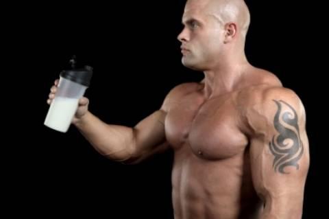 Βρέθηκε η σούπερ πρωτεΐνη που κάνει... τούμπανο τους μύες!
