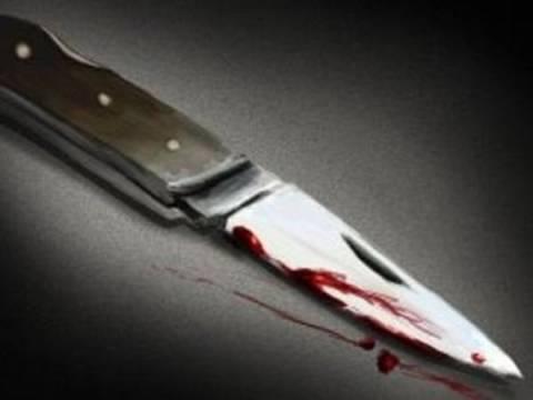 Μαχαίρωσαν αλλοδαπό στα Καμίνια