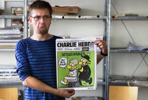 Γαλλικό περιοδικό θα κυκλοφορήσει με σκίτσα του Μωάμεθ