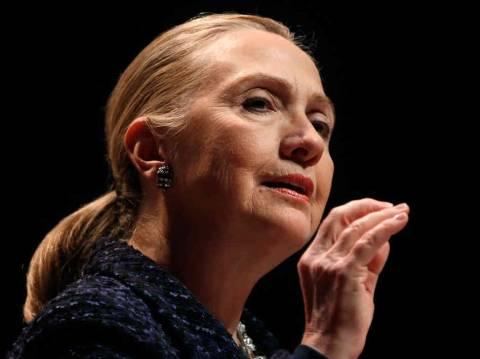 Θα αναρρώσει πλήρως η Χίλαρι Κλίντον σύμφωνα με τους γιατρούς