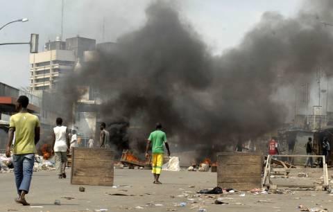 Ακτή Ελεφαντοστού: Τουλάχιστον 60 νεκροί σε συνωστισμό