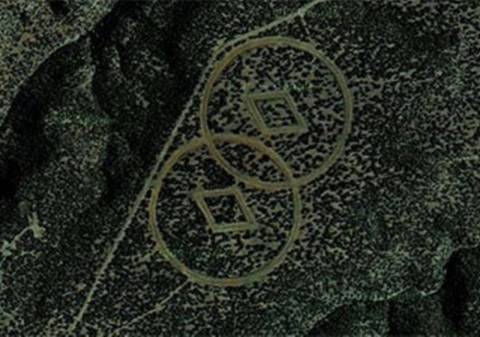 BBC: Υπάρχει υπόγειος «εξωγήινος» ναός των Σαϊεντολόγων