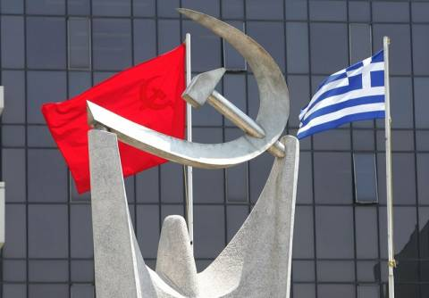 ΚΚΕ: Κατάργηση τώρα των φόρων πετρελαίου