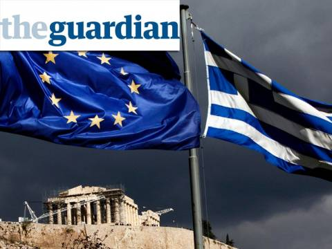 Guardian: Το 2013 είναι η χρονιά του πεπρωμένου της Ελλάδας