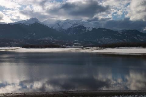 Τραγωδία στη λίμνη Πλαστήρα: Αυτοκτόνησε 62χρονος