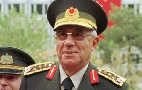 Συνελήφθη Τούρκος στρατηγός για το πραξικόπημα του 1997