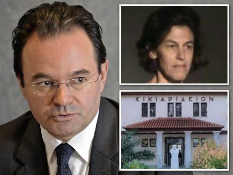 Η εξαδέλφη Παπακωνσταντίνου, ο σύζυγος και τα 11,5 εκατ. ευρώ!