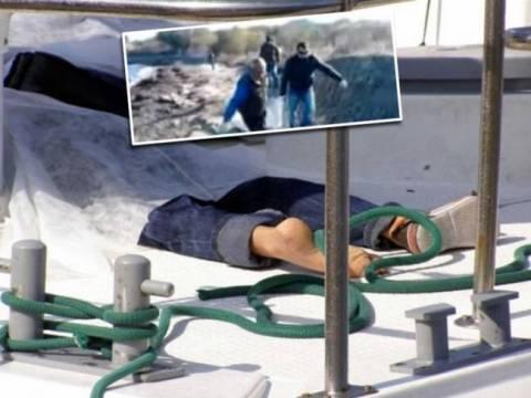 Λέσβος:Εφιάλτης σε νοσοκομείο από τα άταφα πτώματα των λαθρομεταναστών
