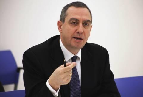 Ο Γ. Μιχελάκης πρόεδρος του Ινστιτούτου «Κωνσταντίνος Καραμανλής»