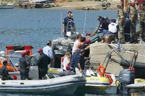 Αποζημίωση 580.000 ευρώ για την πτώση του Σινούκ