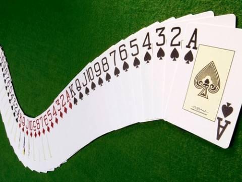 Εντοπίστηκε «μίνι καζίνο» - Στη «φάκα» 54 άτομα