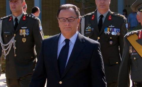 Παναγιωτόπουλος: Όχι σε διπλές μειώσεις στους αποστράτους