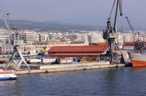 Έπεσε από προβλήτα στη θάλασσα της Θεσσαλονίκης