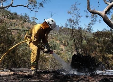 Πρωτοφανές κύμα καύσωνα στην Αυστραλία