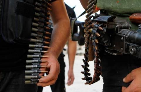 Πάνω από 100 Αυστραλοί συμμετέχουν στις εχθροπραξίες στη Συρία