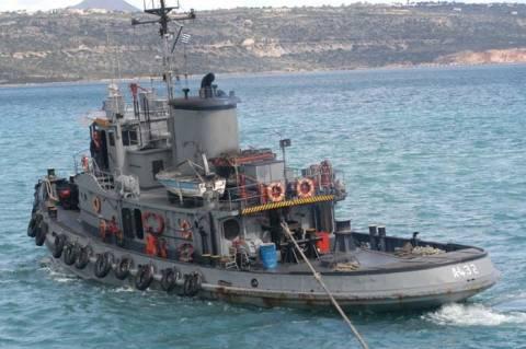 Επιτροπή προμήθειας για «Ρυμουλκά Πλοία» του ΓΕΝ