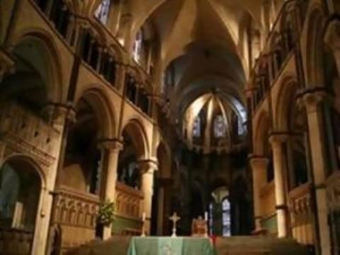 Γκέι επίσκοποι και με το νόμο στην Αγγλία
