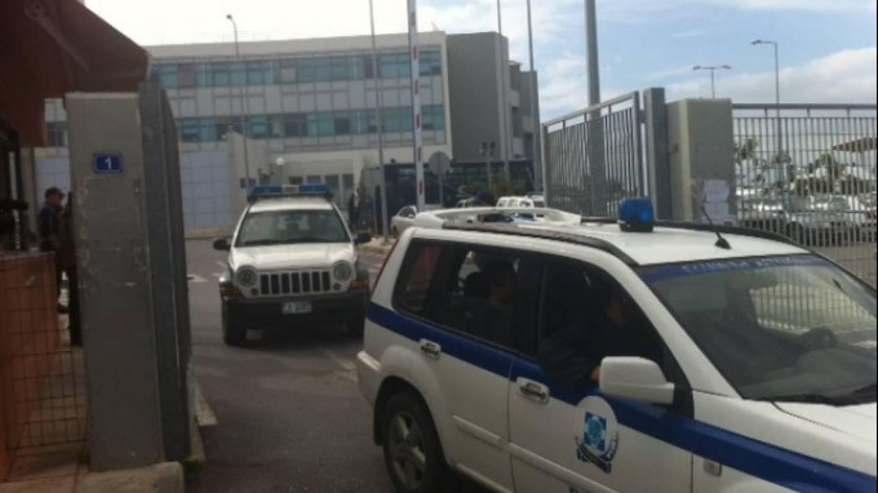 Στο επίκεντρο η ασφάλεια του πολίτη της Κρήτης
