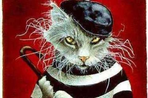Απίστευτο: Γάτα συμμετείχε σε σχέδιο απόδρασης κρατουμένων
