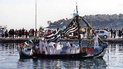 Ερμιόνη: Οι ναυτικοί βουτηχτάδες