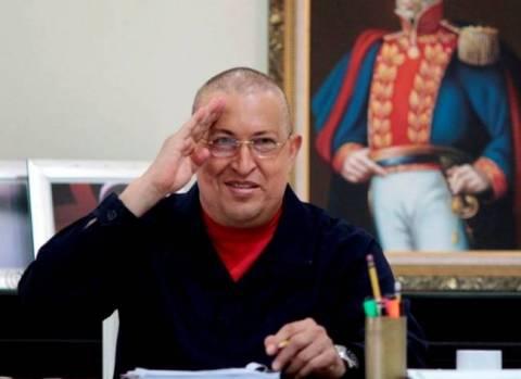 Βενεζουέλα: «Ο Τσάβες θα παραμείνει στα καθήκοντά του»