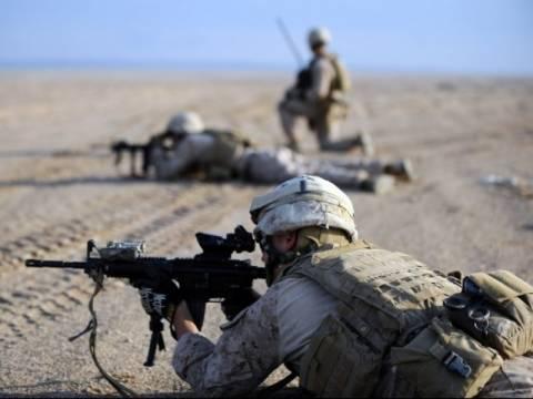 Αφγανιστάν: Δολοφονία «εκ των έσω» στρατιώτη του ΝΑΤΟ