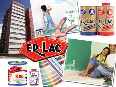 ER-LAC: Καινοτομία και σεβασμός στο περιβάλλον