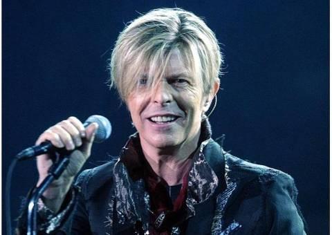 Η επιστροφή του David Bowie