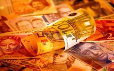 Το ποσό των 2,6 δισ. ευρώ άντλησε ο ΟΔΔΗΧ μέσω εντόκων