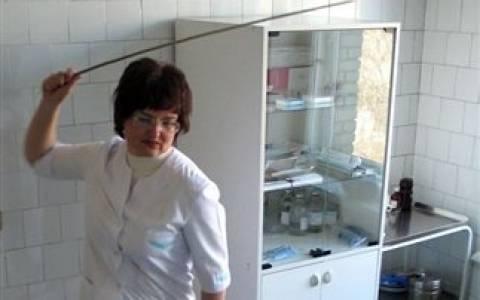 Επώδυνη θεραπεία-ΣΟΚ για εξαρτήσεις εφαρμόζουν ψυχολόγοι στη Σιβηρία