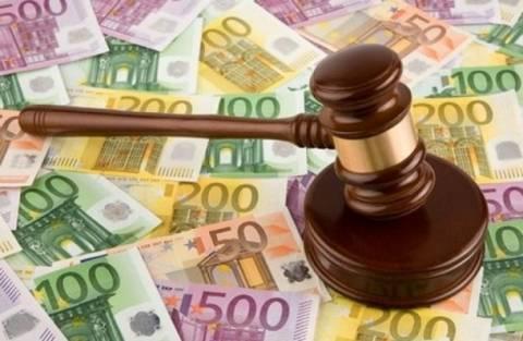 Δικαστική υποστήριξη σε υπερχρεωμένους καταναλωτές