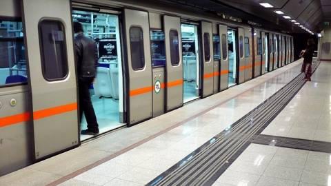 Καθυστερήσεις και σήμερα στα δρομολόγια του Μετρό