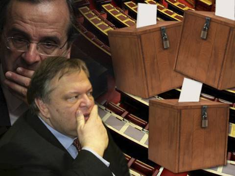 Οι κάλπες για τη λίστα Λαγκάρντ απειλούν την κυβέρνηση
