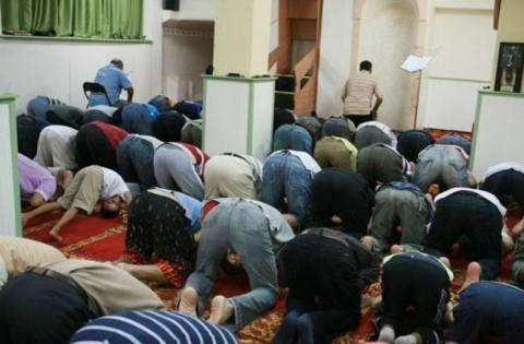 Καταγγελία: Παράνομο τέμενος στο κέντρο της Πάτρας
