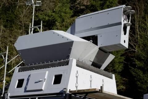 Νέο αντιαεροπορικό κανόνι με ακτίνες λέιζερ από την Rheinmetall