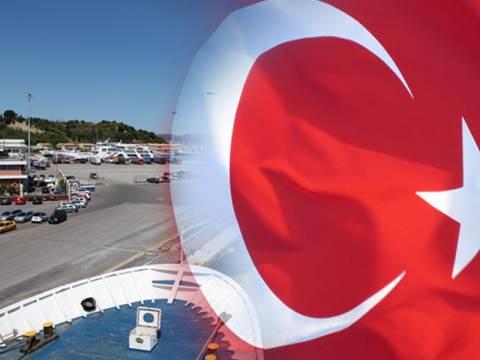 Συνεχίζεται η τουρκική απόβαση στην Ελλάδα