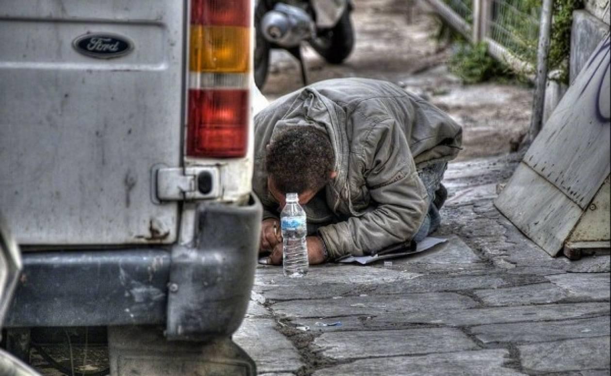 'Εκκληση Ιεράς Μονής για τρόφιμα σε άπορες οικογένειες