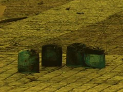 Μπαράζ εμπρηστικών επιθέσεων σε σπίτια δημοσιογράφων στην Αττική