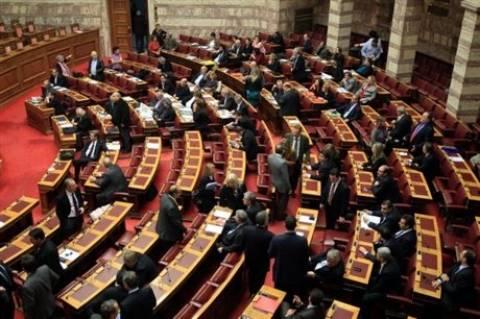 Αντιπαραθέσεις στη συζήτηση για το Φορολογικό νομοσχέδιο