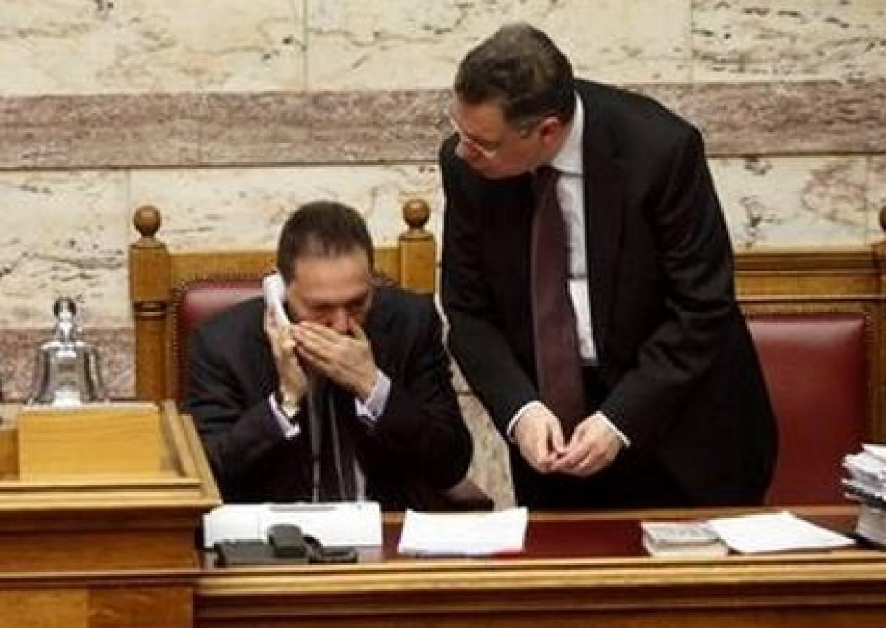 Υπερψηφίστηκε το νέο φορολογικό νομοσχέδιο