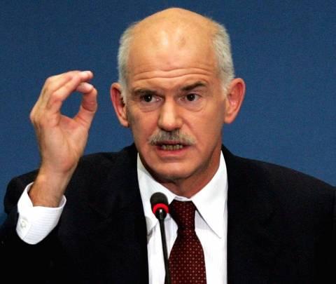 Βουλευτής του ΠΑΣΟΚ τηλεφώνησε στον Γιωργάκη και εισέπραξε... άκυρο!