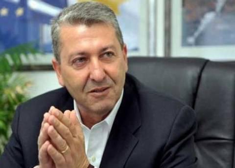 Γιώργος Λιλλήκας: Ζητά ενημέρωση για το Μνημόνιο