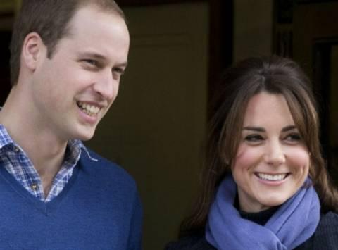 Το μωρό του Ουίλιαμ και της Κέιτ αναμένεται τον Ιούλιο