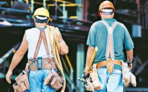 Στο 36% η «μαύρη» εργασία στη χώρα