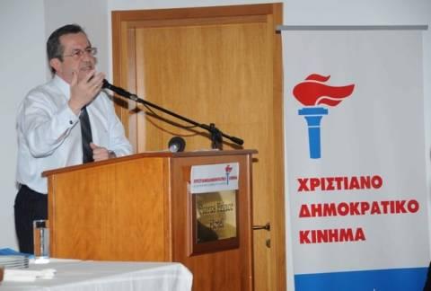 Ν. Νικολόπουλος: Θα πολιτευθώ εκεί που χρειάζομαι