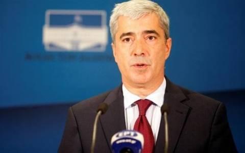 Κεδίκογλου:Ο ΣΥΡΙΖΑ μιλά για παρακρατικούς της δεξιάς–Τι να πει κανείς