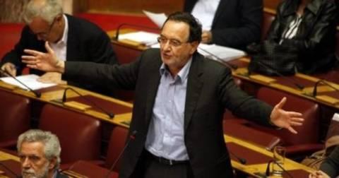 Αντίδραση ΣΥΡΙΖΑ για την εξαίρεση εφοπλιστών από την έκτακτη εισφορά