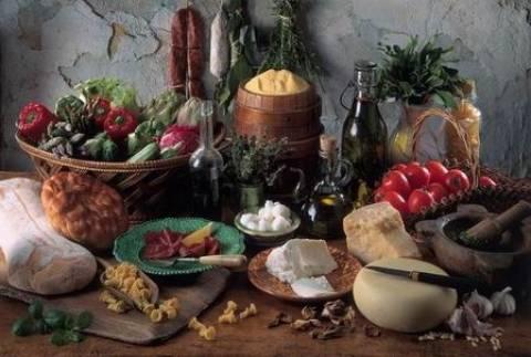 Hellastat: Αυξήθηκαν οι τιμές των γεωργικών προϊόντων