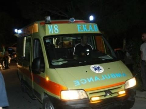 Νεκρός 35χρονος πατέρας-Έπεσε από τον 4ο όροφο στην Καλλιθέα