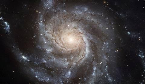 Αστρονόμοι ανακάλυψαν έναν γαλαξία-βρέφος στον αστερισμό της Μ.Άρκτου